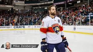 Ekblad up and down for Panthers in Hockeyville loss to Canadiens