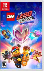 The LEGO Movie 2 Videogame   Nintendo Switch