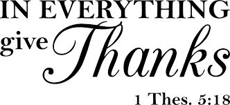 Buy Wall Decal Quote In Everything Give Thanks Thessalonians Scripture Religious Wall Quotes Arts Sayings Bible Verse Vinyl Decals In Cheap Price On Alibaba Com