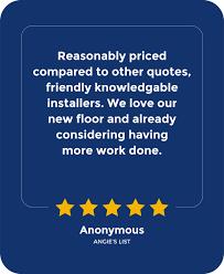 our reviews premier epoxy