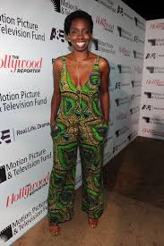 Adepero Oduye | African print clothing, African clothing, African ...