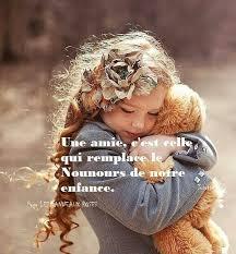 Belle Citation D'amitié : Citation... - Citations | Votre source ...
