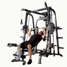Is The Marcy Diamond Elite MD-9010G The Most Complete Smith Machine? Sep 04  2020