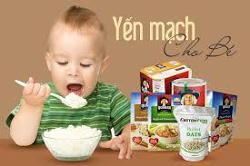Cách chăm sóc bé tuổi ăn dặm | Yến mạch việt - Chuyên bán bột yến ...