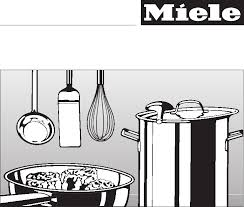 miele cooktop km 451 user guide