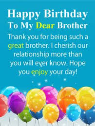 happy birthday brother quotes big brother birthday quotes