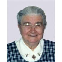 Edith Esther Nelson Obituary - Visitation & Funeral Information