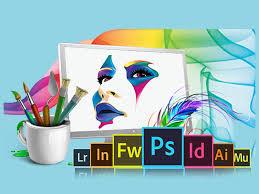 Graphics Design – Cyber tech