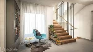 Ld Studio Staircase Fence Design Proposal Concept Facebook