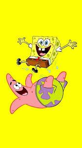 spongebob phone wallpapers top free
