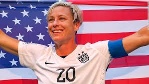 Abby Wambach: US soccer hero's mission is to empower women - CNN