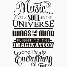 School Music Classroom Decals Inspiring Wall Quotes By Famous Musical Composers
