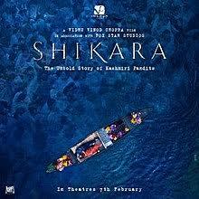 "Image result for Shikara"""