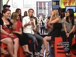 Leah Miller Cursing on TV! (MuchMusic VJ/ SYTYCD Canada Host ...