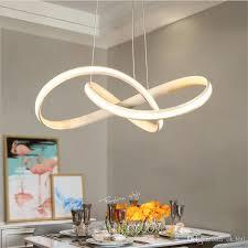 pendant lights nordic led hanging lamp