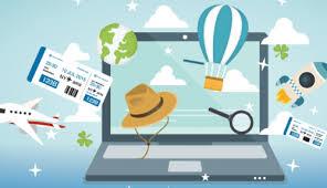 travel agency market 2019 size