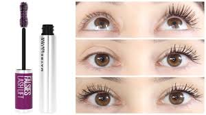 falsies lash lift mascara