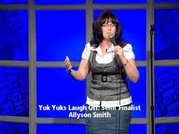 Allyson Smith - April 28, 2009 - Winner - YouTube