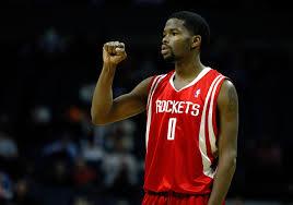 NBA Trade Rumors: 5 Reasons Houston Rocket Aaron Brooks Will Be ...