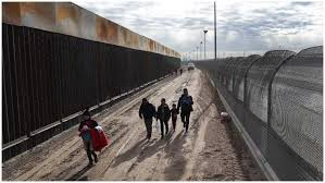 What Is A Bollard Style Border Wall Or Fence Heavy Com