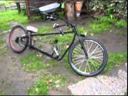 chopper bike handmade custom you