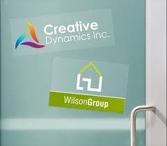 Logo Decals Custom Logo Decals Signazon
