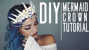 Image result for mermaid crown
