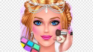 wedding makeup artist salon princess