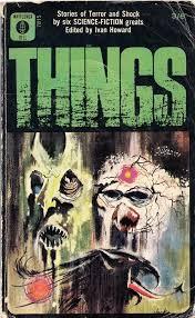 Things: Ivan Howard (ed): Amazon.com: Books