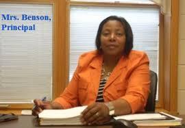 Petition Ida Greene Elementary School Principal