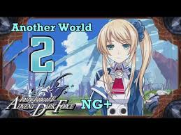 Fairy Fencer F Advent Dark Force Walkthrough Ng Lola Ending Credits By Steelseven Game Video Walkthroughs