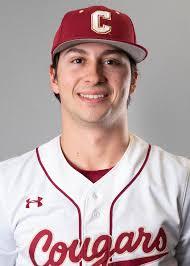 Aaron Adams - Baseball - College of Charleston Athletics