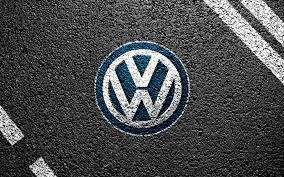 volkswagen logo wallpapers on wallpaperplay
