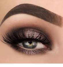 pictures of dramatic eye makeup