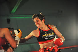 Champion Kelly Morgan lined up for title defence in America   Swindon  Advertiser