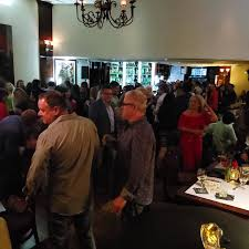 Rucos Night - The 80's   Music by DJ... - Post Oak Grill Restaurant