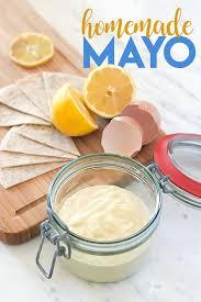 zero carb mayonnaise keto paleo