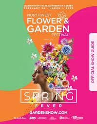 northwest flower garden festival 2020