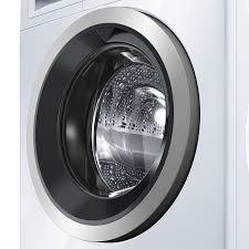 Máy giặt cửa trước Bosch WAW28480SG nhập khẩu chính hãng
