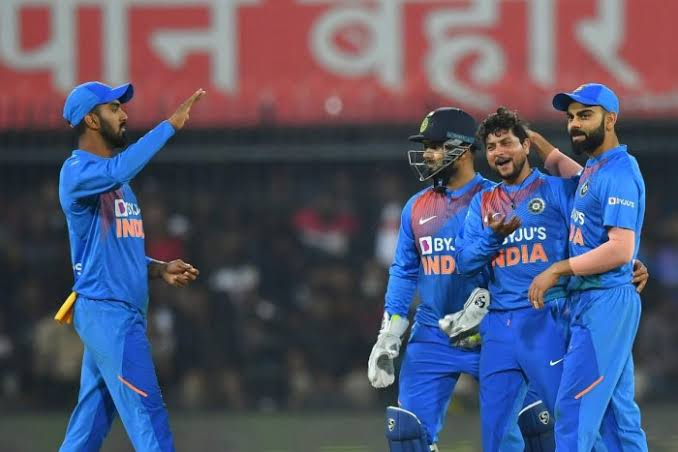 Image result for T20 India""