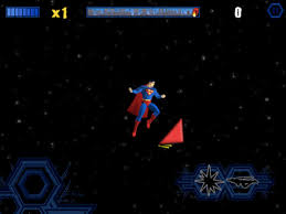 chillingo rolls out superman game for