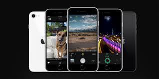 Halide Camera adds full iPhone SE support, including Portrait mode ...