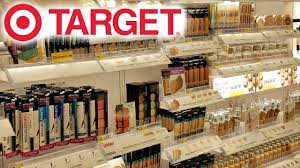 target makeup clearance deals
