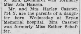 Karen Thurston Birth Announcement - Newspapers.com