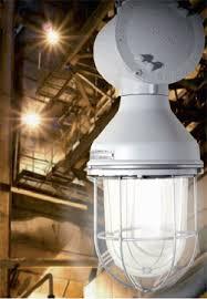 взрывозащитный светильник