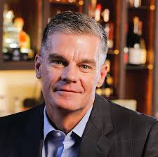 Pete Carr: From Making Hand Sanitizer to Donating $4M to the Restaurant  Industry, How Bacardi Is Meeting the Crisis Head On - CSQ | Magazine,  Events, Community
