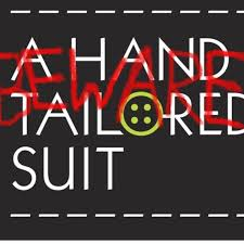 Ade Odunsi I paid just under €2000 up... - A Hand Tailored Suit Beware |  Facebook