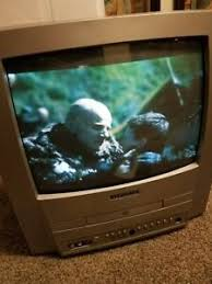 Sylvania Tvs With Built In Dvd Player For Sale In Stock Ebay