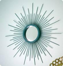 dollar mirror diy wall decor
