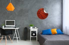 Basketball Wall Decal 24 Schult School Spirit